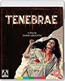 Tenebrae [Blu-ray]