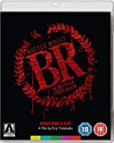 Battle Royale (Director's Cut) [Blu-ray]