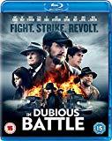 In Dubious Battle [Blu-ray] [2017]
