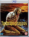 Anthropophagus [Blu-ray]