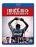 The Belko Experiment [Blu-ray] [2017]