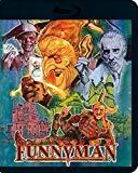 Funnyman [Blu-ray]