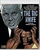 The Big Knife [Blu-ray]