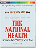 The National Health (Dual Format Limited Edition) [Blu-ray] [Region Free]
