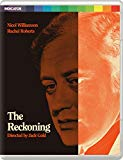 The Reckoning (Dual Format Limited Edition) [Blu-ray] [Region Free]