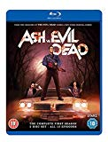 Ash vs Evil Dead Season 1 BD [Blu-ray]