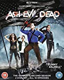 Ash Vs Evil Dead: The Complete Second Season [Blu-ray]