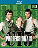 Professional Mk I [Blu-ray]
