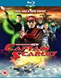 New Captain Scarlet: The Complete Series [Blu-ray]