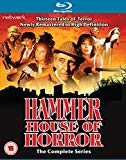 Hammer House of Horror DVD