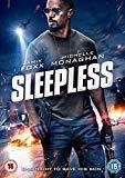 Sleepless  [2017] DVD