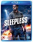 Sleepless [Blu-ray] [2017]