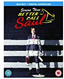 Better Call Saul: Season 3 [Blu-ray] [2017]