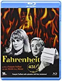 Fahrenheit 451 [Blu-ray] Blu Ray