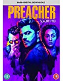 Preacher - Season 2 [DVD] [2017]