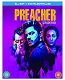 Preacher - Season 2 [Blu-ray] [2017]
