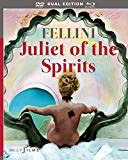Juliet of the Spirits (Blu Ray) [Blu-ray]