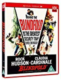 Blindfold (Dual Format) [Blu-ray]