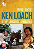 Ken Loach Collection (3-disc DVD)