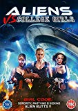 Aliens vs College Girls [DVD]