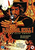 Django Kill... If You Live, Shoot! [DVD]