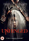 Unhinged [DVD]