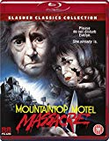 Mountaintop Motel Massacre (Blu-ray)