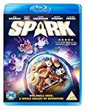 Spark [Blu-ray] Blu Ray
