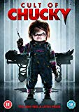 CHUCKY 7: Cult of Chucky (DVD + digital download) [2017]
