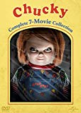 Chucky: Complete 7-Movie Collection DVD