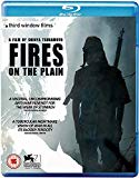 Fires on the Plain (Dual Format DVD/Bluray) [Blu-ray]