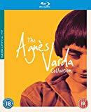 The Agnès Varda Collection [Blu-ray] Blu Ray