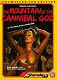 The Mountain Of The Cannibal God [DVD]