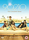 90210 - The Complete Series [DVD]