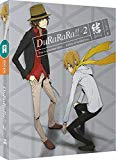 Durarara!!X2 Ketsu - Collectors [Blu-Ray]