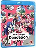 Castle Town Dandelion - Standard BD [Blu-ray]