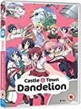 Castle Town Dandelion - Standard DVD