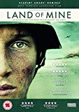 Land Of Mine  [2017] DVD
