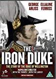 The Iron Duke (Remastered) [DVD]