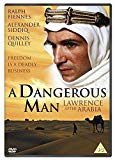A Dangerous Man: Lawrence After Arabia [DVD]