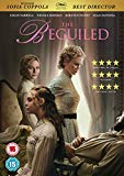 The Beguiled (DVD + Digital Download) [2017]