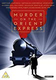Murder On The Orient Express (Re-sleeve) DVD