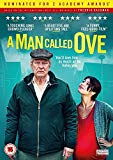 A Man Called Ove [DVD] [2017]
