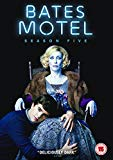 Bates Motel: Season 5 DVD