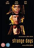 Strange Days DVD