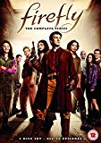 Firefly Complete Series - 15th Anniversary Edition  [2017] DVD
