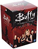 Buffy Complete Season 1-7 - 20th Anniversary Edition  [2017] DVD