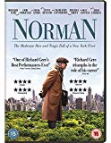 Norman: The Moderate Rise and Tragic Fall of a New York Fixer [DVD] [2017]