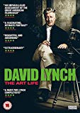 David Lynch - The Art Life DVD