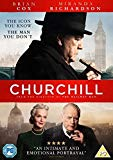 Churchill [DVD] [2017]